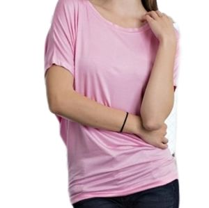 Loose Fitting Contemporary Top